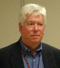 Dr Tom Miller